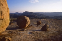 Rare country here especially outside Victoria Falls Matobo National Park Matopos in Zimbabwe  photo by Bruce Williams