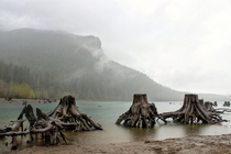 Rattlesnake Lake North Bend WA