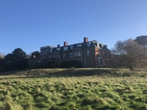 Recently explored the abandoned Westbury House in Hampshire UK Once a private estate then a prep school for boys Finally a care home until it was closed down suddenly in  after an inspection Link in bio for more