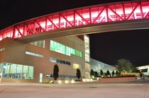 Recreation and Physical Activity Center RPAC at Ohio State University Columbus Ohio