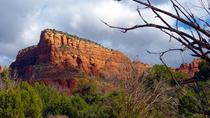 Red Cliffs of Sedona Arizona