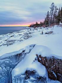 Refresh Your Soul - Lake Superior Duluth Minnesota