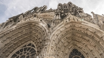 Reims Cathedral splendid Gothic