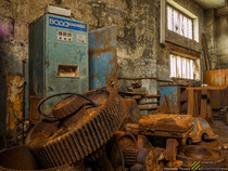 Reinforced concrete factory Omsk