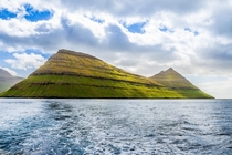 Remote Islands tend to have a world of their own Faroe Islands instatheloneglobetrotter  x