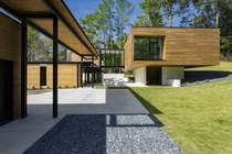 Renovated  House Mountain Brook AL USA Choate  Hertlein Architects