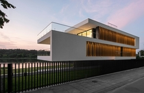 Residential house in Kaunas Lithuania