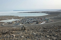 Resolute Nunavut the second most northerly community in Canada