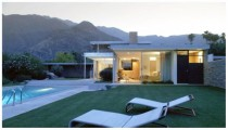 Richard Neutras Kaufman Residence in Palm Springs California