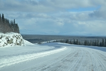 Richardson Highway Alaska