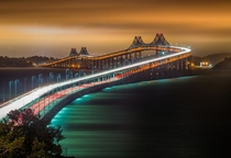 RichmondSan Rafael Bridge CA
