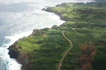 Road to Hana Maui Hawaii