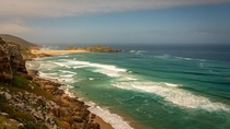 Robberg Nature Reserve Plettenberg Bay South Africa OC x