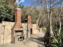 Roberts Ranch House Solstice Canyon Malibu