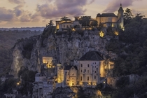 Rocamadour Lot France