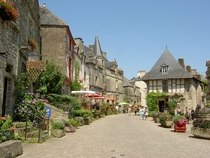 Rochefort-en-Terre France