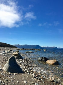 Rocky Harbour Gros Morne National Park Newfoundland Canada x