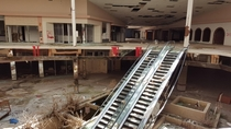 Rolling Acres Mall in Akron Ohio