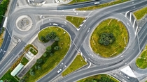 Roundabouts in New Zealand