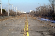 Route  - Abandoned Mother Road - McCook IL