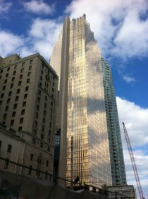 Royal Bank Plaza Toronto Canada