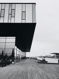 Royal Danish Playhouse Copenhagen Lundgaard amp Tranberg