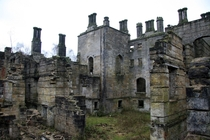 Ruins of Dunmore House Airth