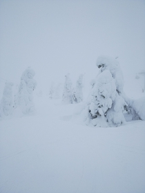 Ruka Finland today