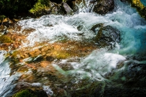 Running Streams Of Oregon
