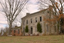 Rural Mount - Morristown Tennessee - ca  -