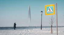Russia St Petersburg Gulf of Finland By viktor_balague