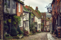Rye East Sussex England Lovely photo