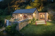 s Cornish piggery turned into a cute cottage