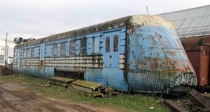 s Soviet turbojet railcar experiment hit  mph kmh but quickly abandoned as impractical