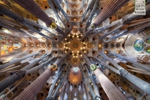 Sagrada familia Spain Barcelona