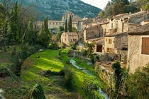 Saint-Guilhem-le-Dsert France