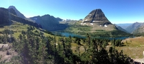 Saint Mary Lake Montana