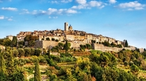 Saint-Paul-de-Vence Alpes-Maritimes France