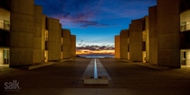 Salk Institute for Biological Studies La Jolla CA