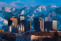 Salt Lake City UT USA