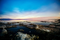 Salton Sea California