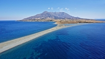 Samothraki Greece