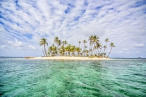 San Blas Islands Panama - There are  of these islands and they vary in size Feb