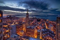 San Francisco California USA Photographer Matthias Janocha