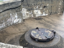 San Francisco is studded with abandoned bunkers along the coast
