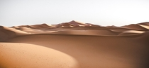 Sands of the Sahara Morocco