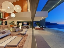 SAOTA Architects -  Nettleton  Clifton  Cape Town - By AWM Jones px x px