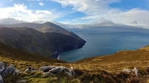 Sauce Creek Co Kerry Ireland today