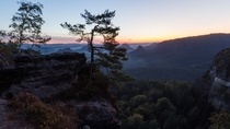Saxon Switzerland Germany