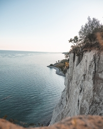 Scarborough Bluffs x